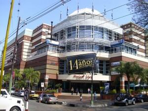 Asuncion Mariscal Lopez Shopping