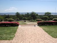 Aregua Seeblick