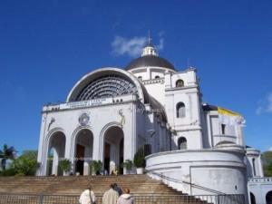 Basilika in Caacupe
